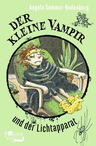 Der kleine Vampir und der Lichtapparat Epub Free Herunterladen