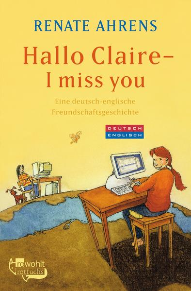 Hallo Claire - I miss you - Coverbild