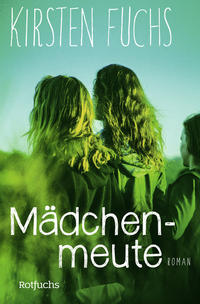 Mädchenmeute Cover