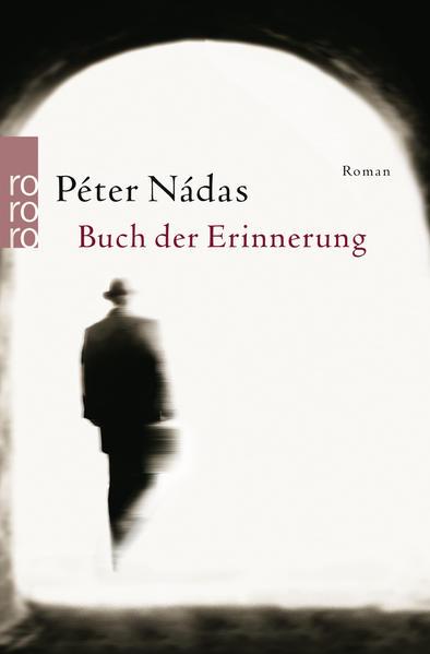 Buch der Erinnerung - Coverbild