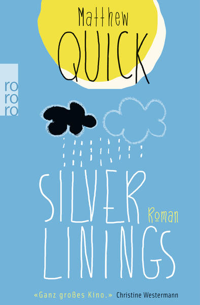Silver Linings - Coverbild