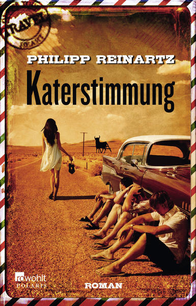 Katerstimmung - Coverbild