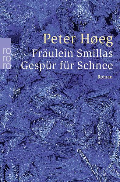Fräulein Smillas Gespür für Schnee PDF Herunterladen