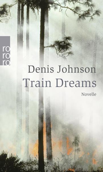 Train Dreams - Coverbild