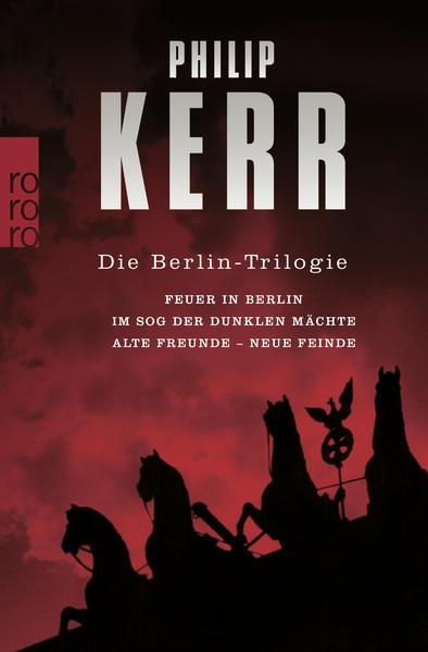 Die Berlin-Trilogie auf Deutsch - Laden Sie das kostenlose epub ebook herunter