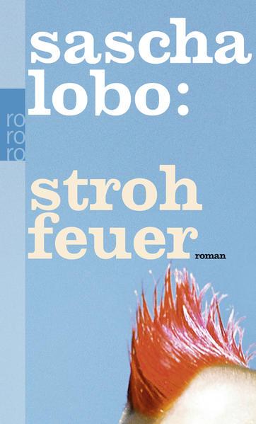 Strohfeuer - Coverbild