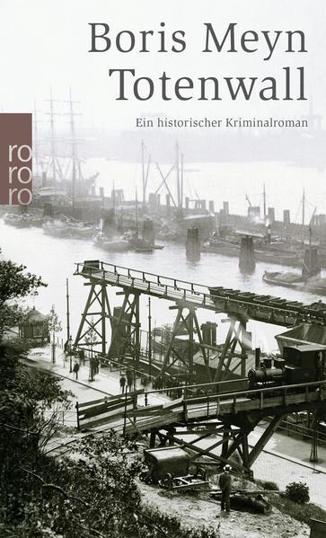 Totenwall - Coverbild