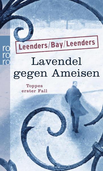 Lavendel gegen Ameisen - Coverbild
