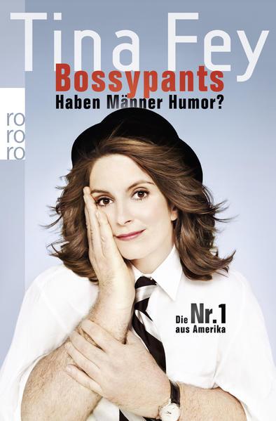 Bossypants - Coverbild