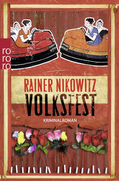 Volksfest - Coverbild