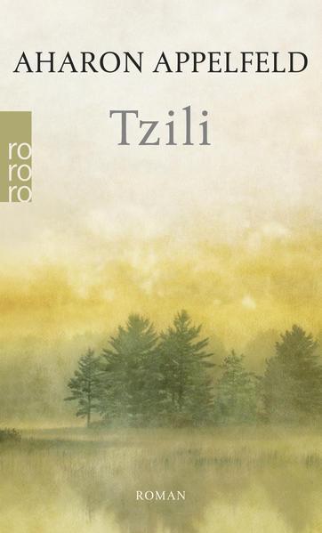 Tzili - Coverbild