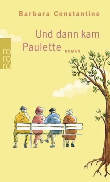 Und dann kam Paulette - Coverbild