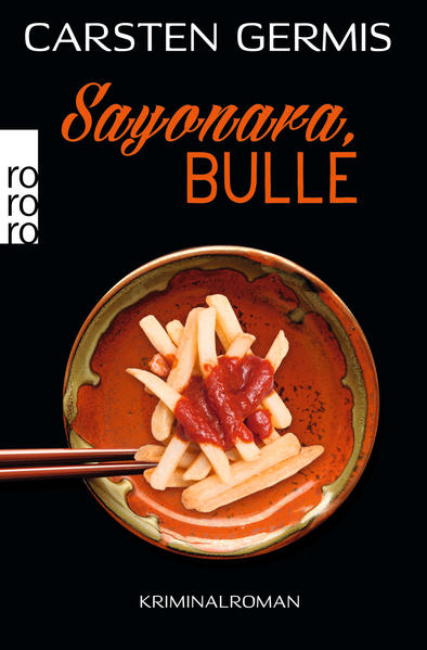 Sayonara, Bulle - Coverbild