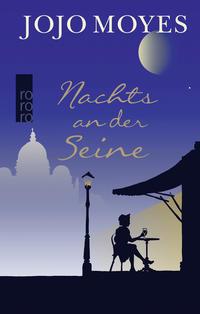 Nachts an der Seine Cover
