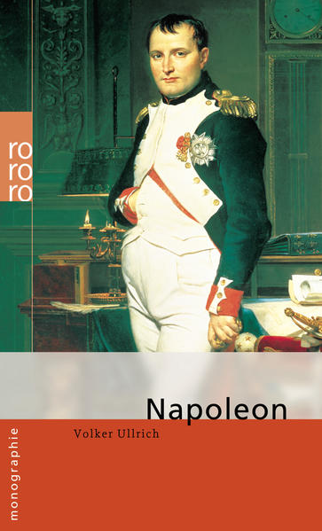 Napoleon - Coverbild