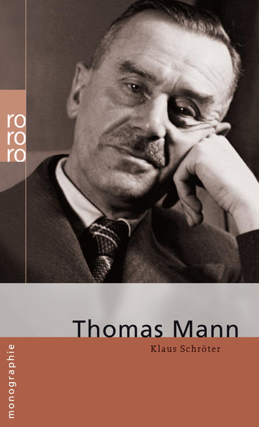 Thomas Mann - Coverbild