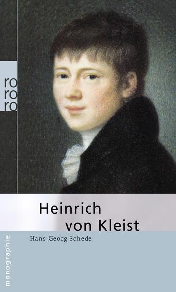 Heinrich von Kleist - Coverbild