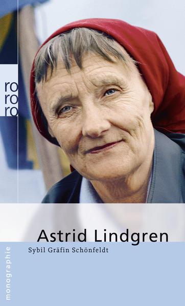 Astrid Lindgren - Coverbild