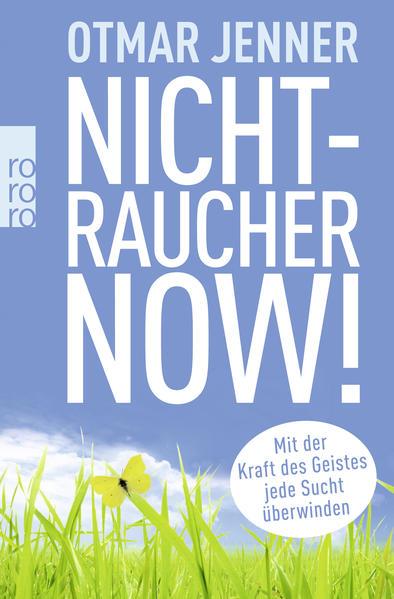 Nichtraucher now! - Coverbild