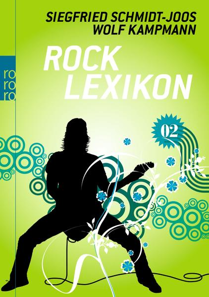 Kostenloses Epub-Buch Rock-Lexikon 2