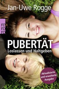 Pubertät Cover