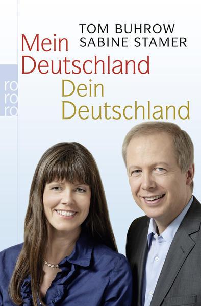 Mein Deutschland - dein Deutschland - Coverbild