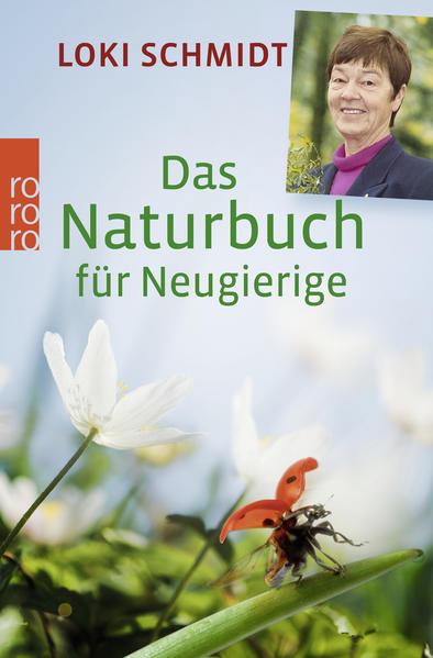Das Naturbuch für Neugierige - Coverbild