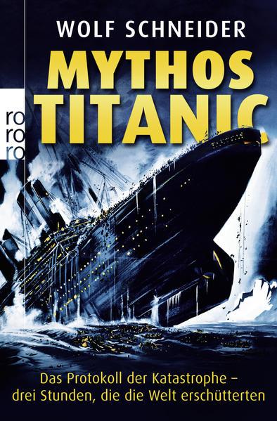Mythos Titanic - Coverbild
