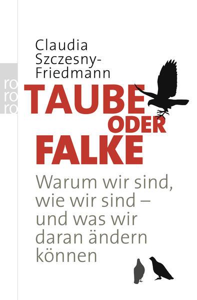 Taube oder Falke - Coverbild
