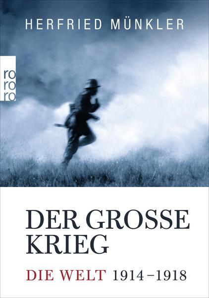 Der Große Krieg - Coverbild