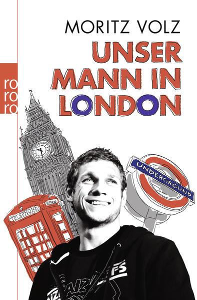 Unser Mann in London - Coverbild