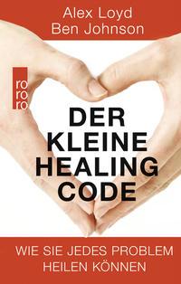 Der kleine Healing Code Cover