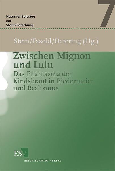 Zwischen Mignon und Lulu - Coverbild
