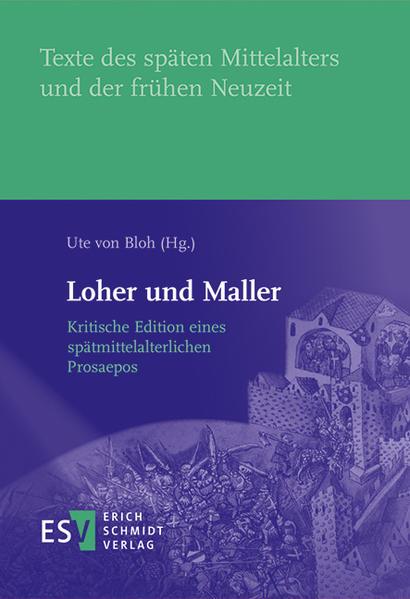 Loher und Maller - Coverbild