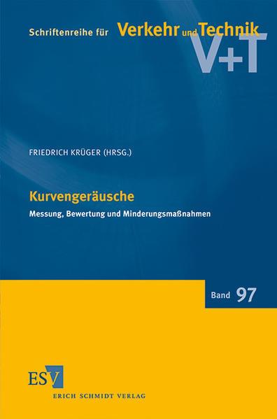 Kurvengeräusche - Coverbild