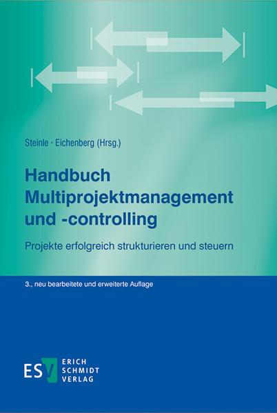 Handbuch Multiprojektmanagement und -controlling Epub Free Herunterladen