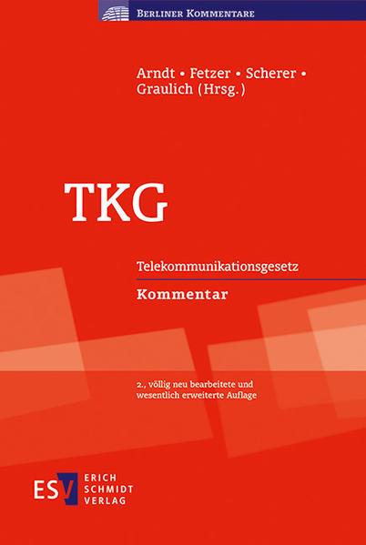 TKG - Coverbild