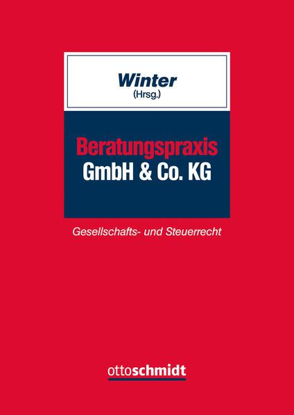 Beratungspraxis GmbH & Co. KG - Coverbild