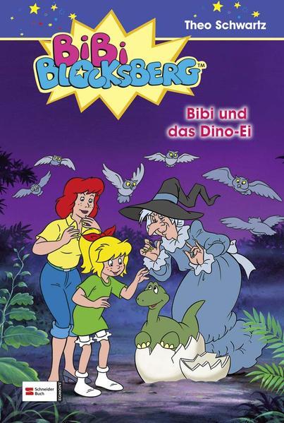Bibi Blocksberg, Band 04 Epub Ebooks Herunterladen