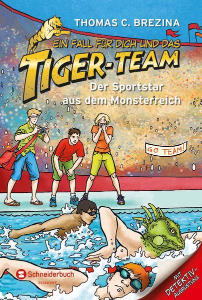 Ein Fall für dich und das Tiger-Team, Band 42 - Coverbild