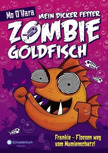 Mein dicker fetter Zombie-Goldfisch, Band 07 Epub Herunterladen