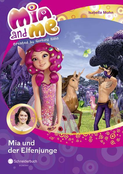Kostenloser Download Mia and me, Band 16 PDF