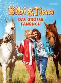 Bibi & Tina - Das große Fanbuch Cover