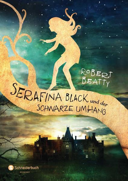 Serafina Black, Band 01 Laden Sie Das Kostenlose PDF Herunter