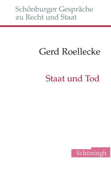Staat und Tod PDF Kostenloser Download