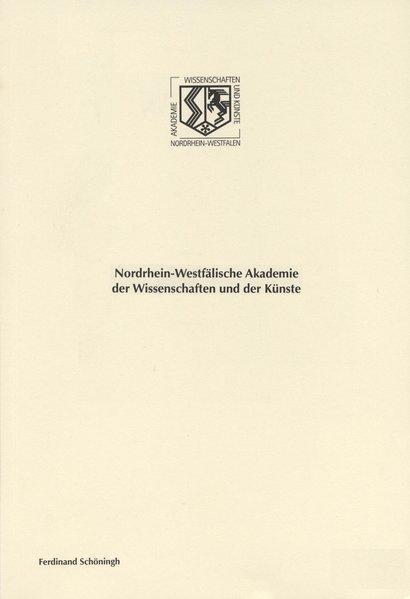 Constantin der Große, die Christen und der Donatistenstreit 312-314 - Coverbild