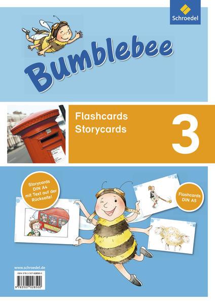 Bumblebee 1 - 4 / Bumblebee - Ausgabe 2015 - Coverbild