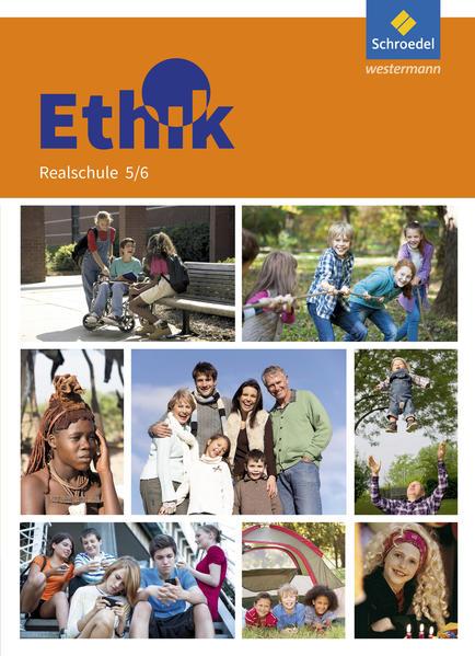 Ethik / Ethik - Ausgabe für Realschulen in Bayern - Coverbild