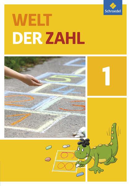 Welt der Zahl / Welt der Zahl - Ausgabe 2016 Ost - Coverbild