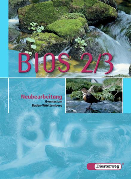 BIOS / BIOS - Ausgabe 2004 für Gymnasien in Baden-Württemberg - Coverbild